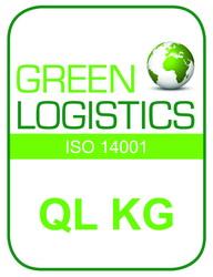 Green-Logistik